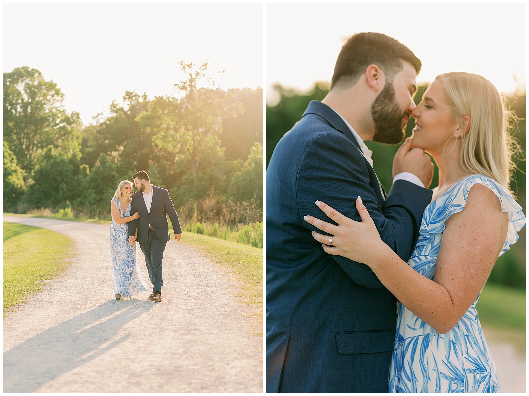 Couple shares big laughs at Sweetwater Wetlands Park